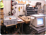 Automation and Control Testing Lab