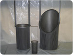 Specialty Filters for Wedge Wire Screen Applications